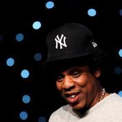 LVMH annonce une prise de participation de 50% dans la marque de champagne de Jay-Z