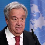 Birmanie: le chef de l'ONU demande l'arrêt immédiat de la répression