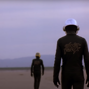 Les Daft Punk annoncent leur séparation dans une vidéo explosive