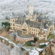 Le prince Ernst August de Hanovre veut récupérer le château historique que son fils a vendu pour un euro