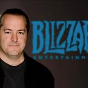 J. Allen Brack, président de Blizzard : «nos jeux sont prêts quand ils sont prêts»