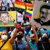 Venezuela : sanctions de l'UE contre 19 hauts fonctionnaires du régime Maduro