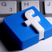 Le ministère australien de la Santé cesse toute publicité sur Facebook