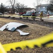 Le géant américain Boeing frappé par une nouvelle catastrophe industrielle