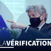 Covid-19 : l'Union européenne prépare-t-elle un passeport vaccinal ou un certificat sanitaire ?