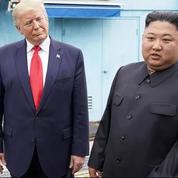 Trump aurait «offert à Kim un vol retour sur Air Force One», selon la BBC