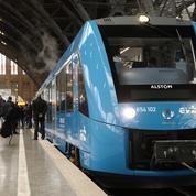 Le Centre-Val-de-Loire veut tester en septembre le train à hydrogène d'Alstom