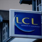 L'application de la banque LCL affectée par un bug informatique