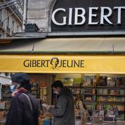 Inquiétudes et résignation face à la fermeture des librairies historiques Gibert Jeune au quartier Latin