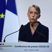 Deux millions de salariés français en chômage partiel au mois de février