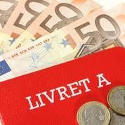 Livret A: la collecte rebondit en janvier, à 6,32 milliards d'euros