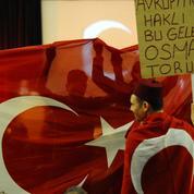 Pour les jeunes Franco-Turcs, la tentation Erdogan