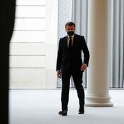 Responsabilité et protection des magistrats : Emmanuel Macron saisit le CSM
