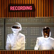 Daft Punk: de Around the World à Get Lucky ,leurs cinq titres incontournables