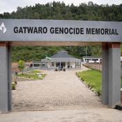 Rwanda: la justice française saisie de la fuite de génocidaires permise par la France en 1994