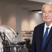Allemagne: décès du milliardaire Heinz Hermann Thiele, 1er actionnaire de Lufthansa