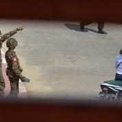 Nouvelles sanctions américaines contre la junte militaire birmane