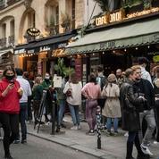 Paris : la consommation d'alcool interdite rue de Buci et place de la Contrescarpe
