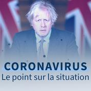 Coronavirus : 500.000 morts aux États-Unis, l'Angleterre présente son calendrier de déconfinement