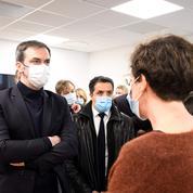 Nord, Grand Est, Île-de-France : ces autres territoires sous pression face au coronavirus