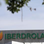 Iberdrola: bénéfice net en hausse en 2020 malgré la pandémie