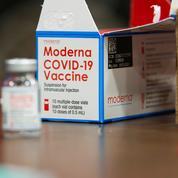 Vaccins anti-Covid : Moderna se lance à l'assaut du variant sud-africain