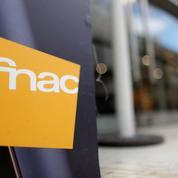 Bourse: Fnac Darty bondit de plus de 9% après l'annonce du versement d'un dividende