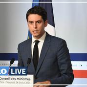 Covid-19 : la situation «préoccupante dans une dizaine de départements», Castex s'exprimera ce jeudi