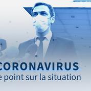 Covid-19: Olivier Véran à Dunkerque avant l'annonce de mesures locales