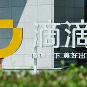 Le géant chinois des VTC Didi Chuxing veut se lancer en Europe