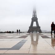 Le climat des affaires en France se dégrade légèrement en février, selon l'Insee
