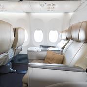 Comment augmenter ses chances de se faire surclasser en avion ?