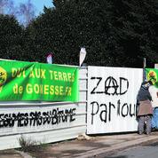 «Les ZAD accueillent tous les militants en rupture avec la société»