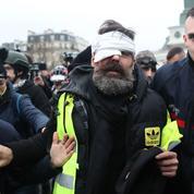 Jugement le 6 avril pour Jérôme Rodrigues, poursuivi pour injure envers la police