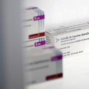 Vaccin: AstraZeneca reconnaît de nouveaux soucis d'approvisionnement dans l'UE