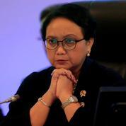 Coup d'État en Birmanie : Jakarta discute avec les différentes parties