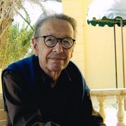 Philippe Jaccottet, poète et écrivain, est mort à l'âge de 95 ans