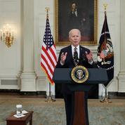 Biden a lu le rapport sur le journaliste assassiné Khashoggi