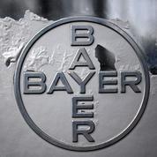 Bayer : perte nette de 10,5 milliards d'euros en 2020, plombée par le litige sur le glyphosate