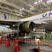 États-Unis : Boeing écope d'une amende de 6,6 millions de dollars pour manquements à la sécurité