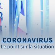 Covid-19 : la France suspendue à de nouvelles mesures, le vaccin Pfizer efficace à 94%