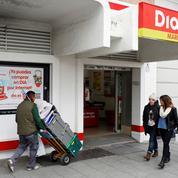Les supermarchés Dia ont réduit leur perte en 2020, à 364 millions d'euros