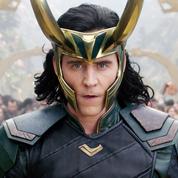 En attendant le retour en salle de ses super-héros, Marvel mise sur les séries