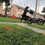 La Floride redécouvre ses cimetières afro-américains et des pans de son histoire