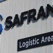 Safran dégage un bénéfice net de 352 millions d'euros en 2020 malgré la pandémie