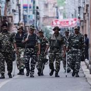 Cachemire: le Pakistan et l'Inde s'engagent à respecter le cessez-le-feu