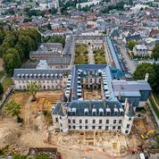 À Villers-Cotterêts, les fouilles archéologiques explorent les grandes heures des Valois