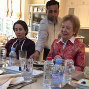La princesse Latifa demande au Royaume-Uni d'enquêter sur l'enlèvement de sa soeur