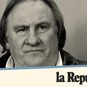 Accusé de «viols», Gérard Depardieu se défend : «Il n'y a aucune preuve, je suis innocent et je n'ai rien à craindre»