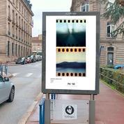 Limoges affiche l'art dans ses rues en soutien aux jeunes artistes